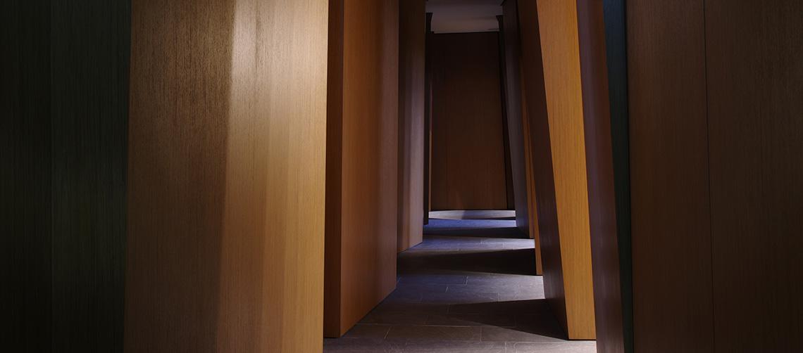 corridoi orizzontale 1140