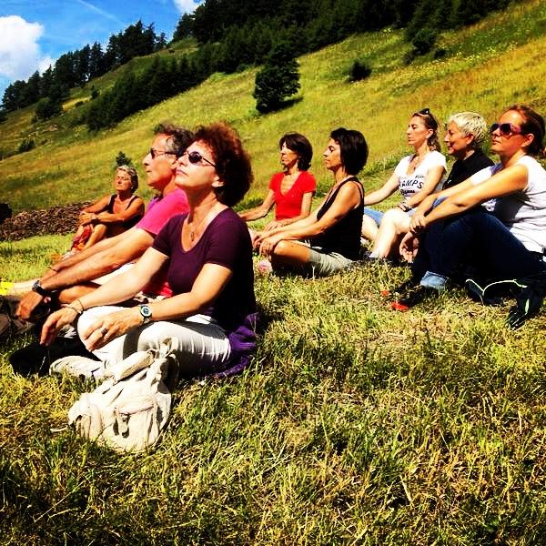 Incontri settimanali di Mindfulness