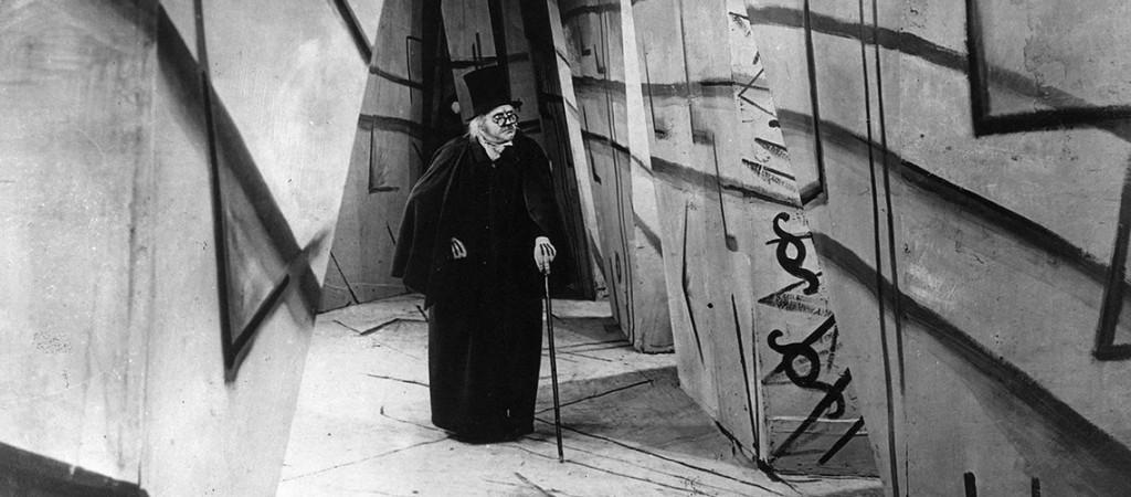 Da Caligari al Centro Olos