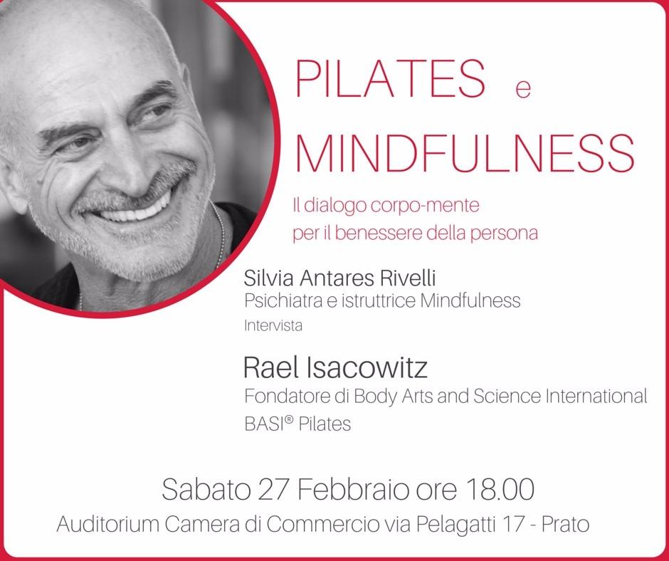 Pilatese e Mindfulness, il dialogo corpo mente per il benessere della persona