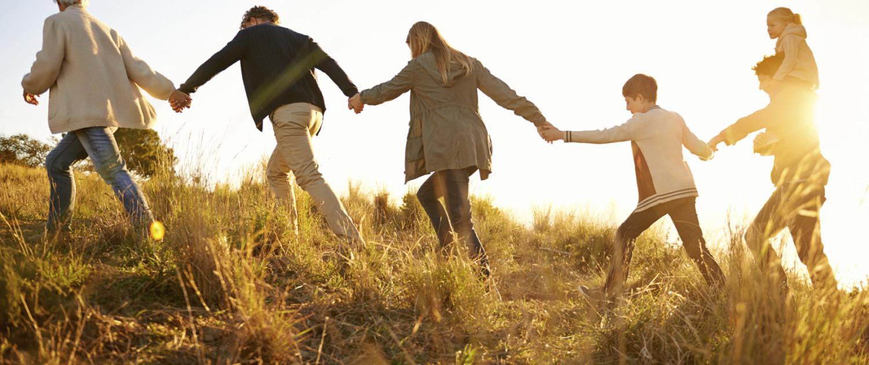 Genitori dei propri figli, genitori di se stessi. Incontro di gruppo sulla genitorialità.